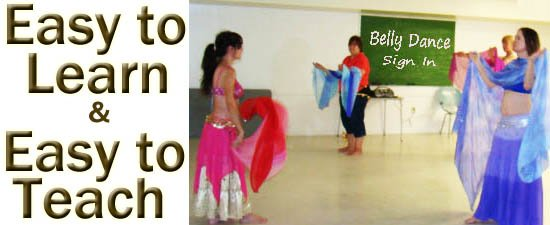 Is it easy to learn belly dancing? - Quora