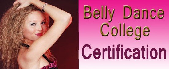 Belly Dance College